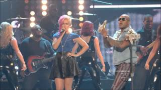 Flo Rida,HD,Wild Ones ,Live Premios Juventud , HD 1080p