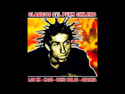 CLASICOS DEL PUNK CHILENO (DISCO)
