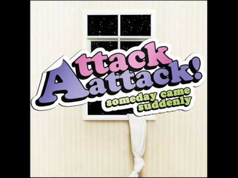Attack Attack - The Peoples Elbow