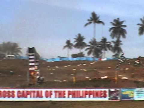 ARAW NG LANAO DEL NORTE 2011 INTERNATIONAL MOTOCROSS EXHIBITION