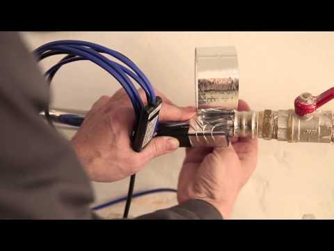 Греющие кабеля сделать своими руками 803