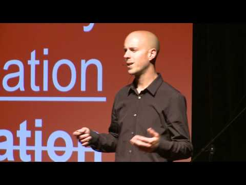 Action Pitch: Ash Roughani at TEDxSacramento City 2.0