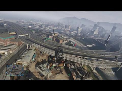 ¡LA VENGANZA! | GTA Online