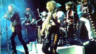 Watch Jethro Tull Occasional Demons video