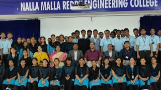 Download Lagu Colloquium 2018|IEEE NMREC STUDENT BRANCH|Nalla malla reddy engineering college Gratis STAFABAND