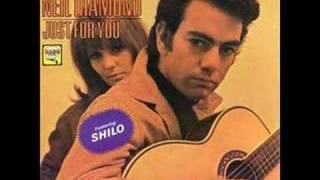 Watch Neil Diamond The Long Way Home video