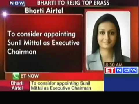 Bharti Airtel to rejig top brass, meeting on Feb 1