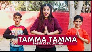 download lagu Tamma Tamma Again  Varun , Alia  Bappi gratis