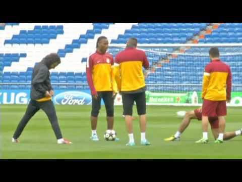 Drogba: 'Mourinho al Chelsea per finire l'opera'