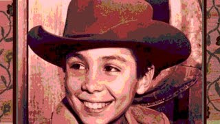 Johnny Crawford - Something Special