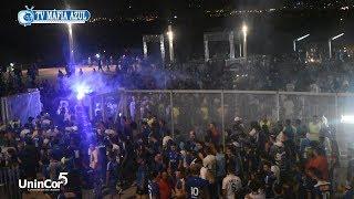 Tv Máfia Azul - Cruzeiro 1 x 0 Corinthians