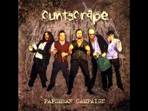 Cuntscrape - Pooch Gooch