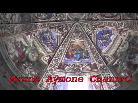 BRUNO AYMONE CHANNEL – CHIESA MADONNA DI LORETO SPOLETO -