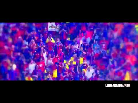 FC Barcelona   The Guardiola System 2008 2012   HD     YouTube