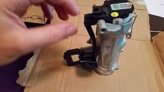 VW Key stuck? 2005-2010 VW Jetta MK5 Complete Ignition Lock Replacement OEM 1K0905841