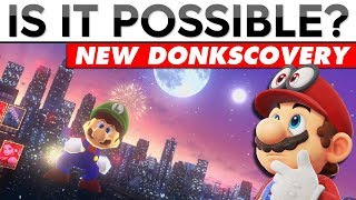 EXPLORING NEW DONK CITY DURING THE FESTIVAL | Is It Possible?