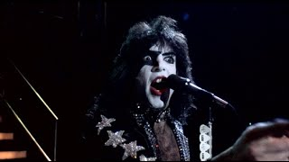 Funniest Moments of Paul Stanley