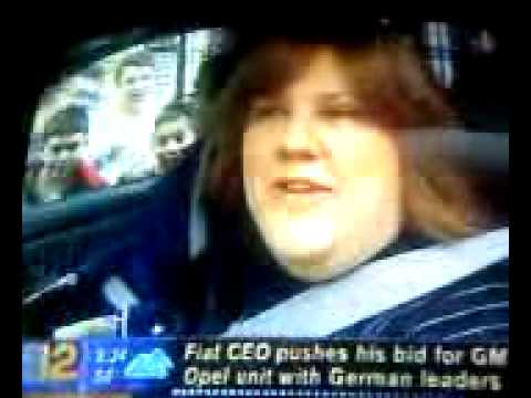 MUST SEE VIDEO!!! Channel 12 News: Yeshiva Tiferes Yisroel Reopens After Swine Flu - Nachas's Mom.