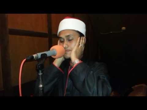 Azan Nahwan Kurdi Ustaz Fahmi video