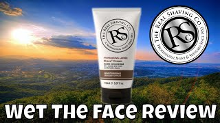 The Real Shaving Co. (RS) Shave2 Cream