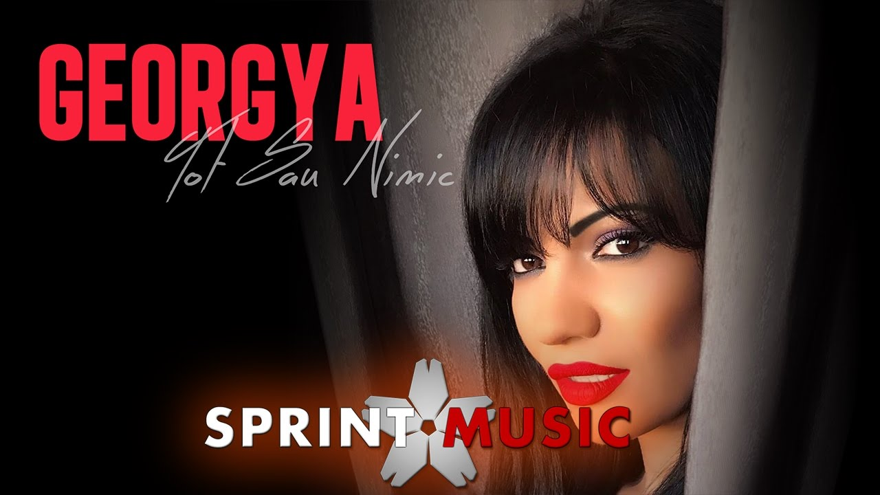 Georgya - Tot sau Nimic | Single Oficial