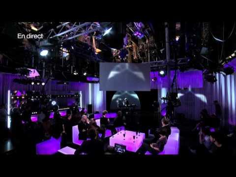 """Cascadeur - """"Ce soir ou Jamais"""" - France 3 - 22/03/11"""