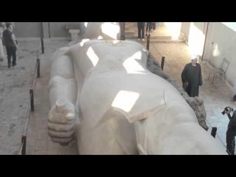 Menphi – Egipto Patrimonio de la ...