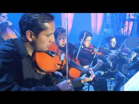 Manabi (Con Toda El Alma En Vivo) (HD) - Juan Fernando Velasco con el Trio Pambil)