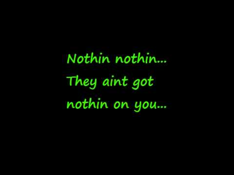 Tyrese- Nothing On You Lyrics video