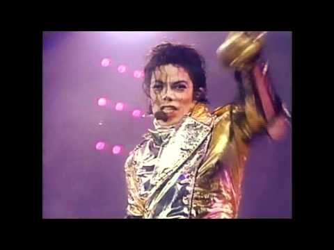Michael Jackson - In The Closet Live HWT Seoul...