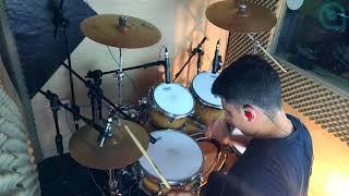 Rafinha batera - Apelido Carinhoso - Gusttavo lima - Drum Cover .