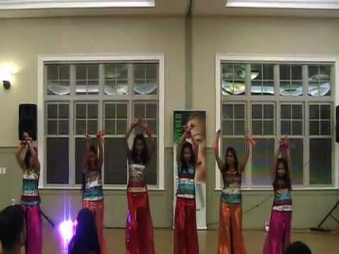 Radha & Gur Naal Ishq Mitha Medley- CT (Grp)
