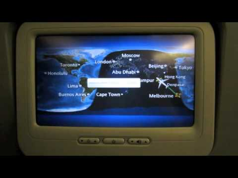✈ ep.22: Malaysia Airlines MH128 Melbourne to Kuala Lumpur