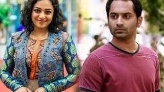 Fahadh Faasil & Nithya Menon Pairs again | Deepu Karunakarans Movie | Hot Malayalam News