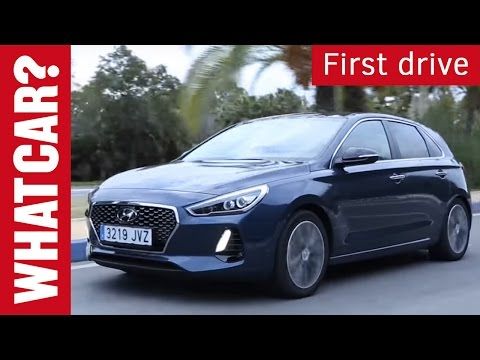 2017 Hyundai i30 review | What Car? Short