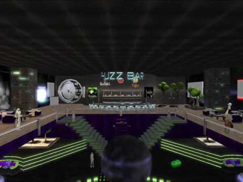 Second Life - International Yiff Center