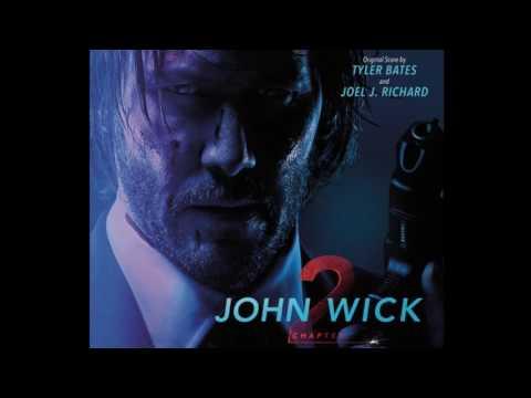 John Wick 2 - John Wick Mode Soundtrack / Song