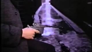 Mauser 2nd Best Secret Agent