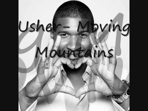 Usher- Moving Mountains
