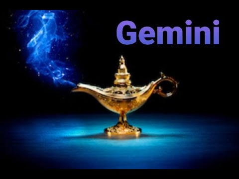 """Gemini February Mid Months~ """"Well Hello Lover"""""""