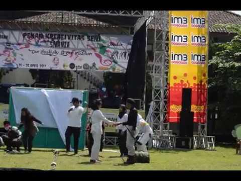 Kabaret XI IPA 1 SMAN 1 Manonjaya