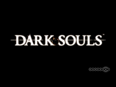 GameSpot Reviews - Dark Souls (PS3, Xbox 360)