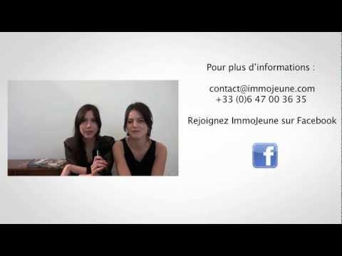 Colocation sur Paris - Avis de locataire - ImmoJeune