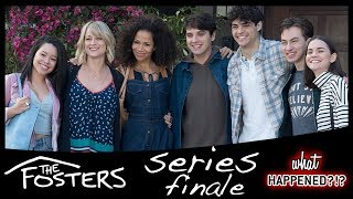 THE FOSTERS Series Finale Explained (Season 5 Finale Recap)
