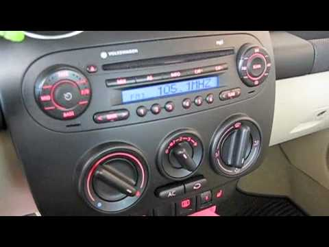 2008 Volkswagen Beetle Cold Start, and Full Vehicle Tour ...
