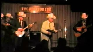 Watch Bill Monroe The Old Old House video