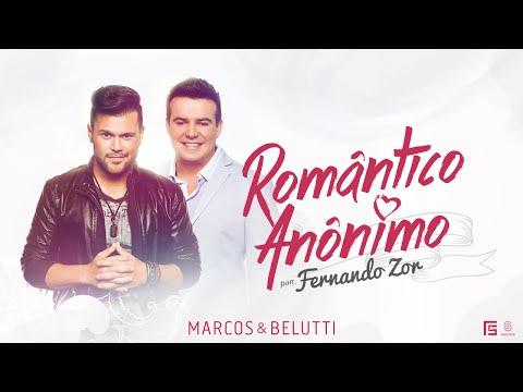 download lagu Marcos & Belutti - Romântico Anônimo P gratis
