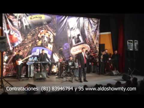 Aldo Show - Comediante