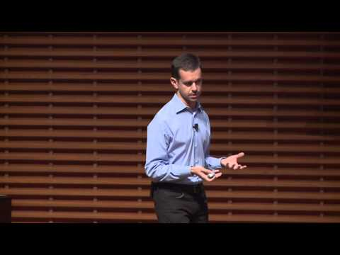 Jack Dorsey: The Future Has Already Arrived