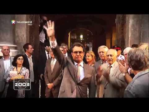 LA VERDAD DE LA VÍA CATALANA - ASAMBLEA NACIONAL CATALANA